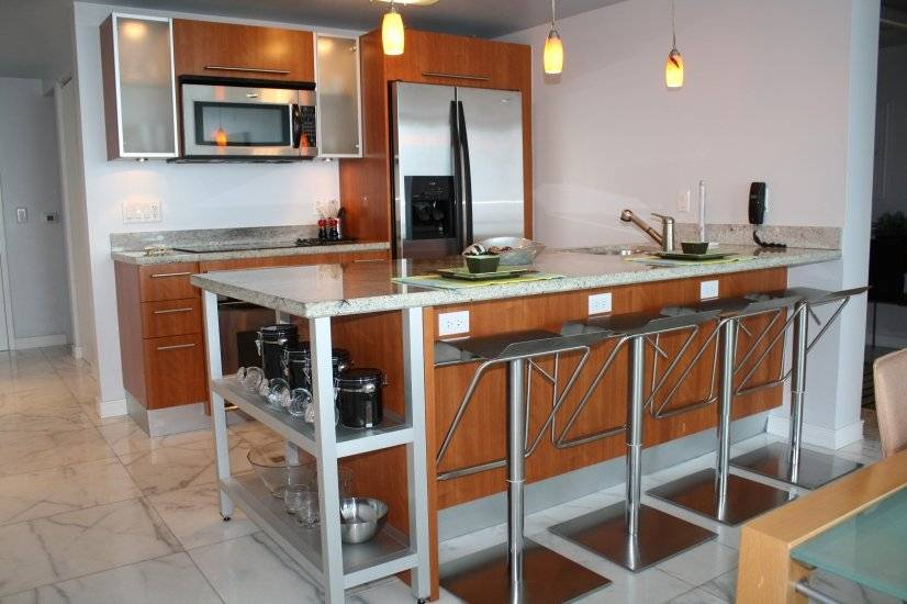 image 3 furnished 1 bedroom Townhouse for rent in Coral Gables, Miami Area