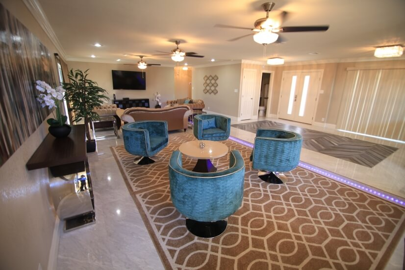 image 2 furnished 4 bedroom House for rent in Las Vegas, Las Vegas Area