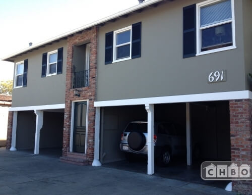 image 2 furnished Studio bedroom Apartment for rent in Burlingame, San Mateo (Peninsula)