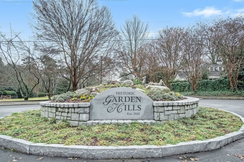 Historic Garden Hills