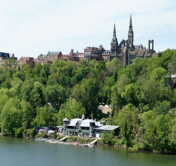 Georgetown University 2