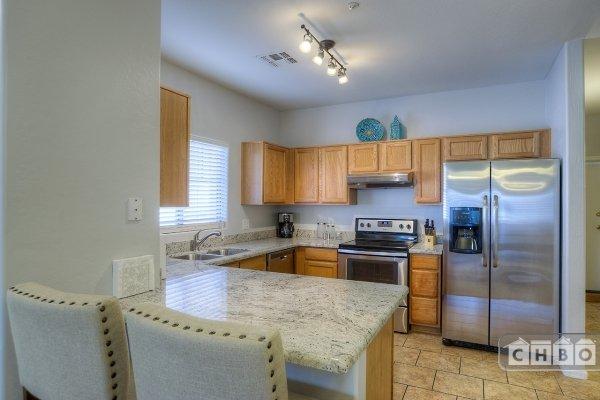 Kitchen - New Remodel