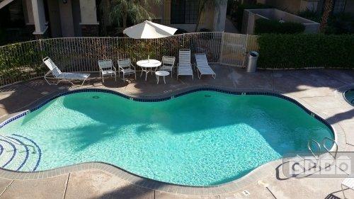 Pool & Hot Tub #2
