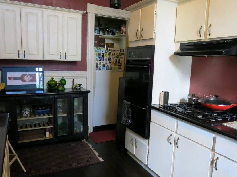 image 4 Furnished room to rent in Pacific Heights, San Francisco 2 bedroom Townhouse