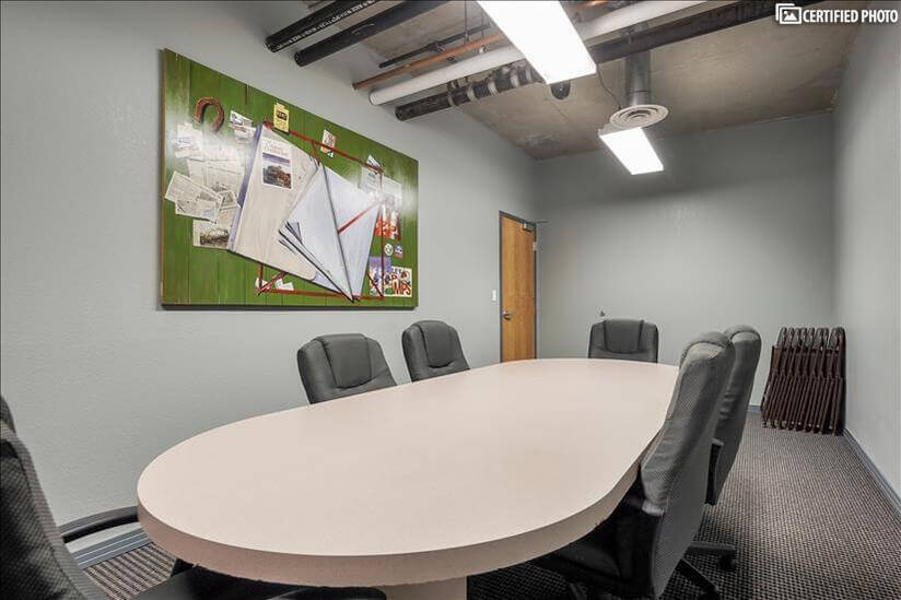 2nd floor business conference room