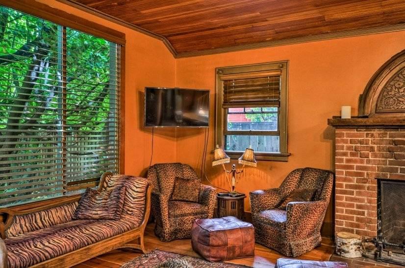 image 4 furnished 4 bedroom House for rent in Portland Southeast, Portland Area