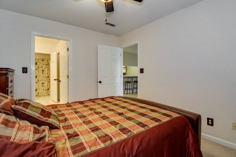 image 9 furnished 1 bedroom Townhouse for rent in Richmond (Augusta), Classic South