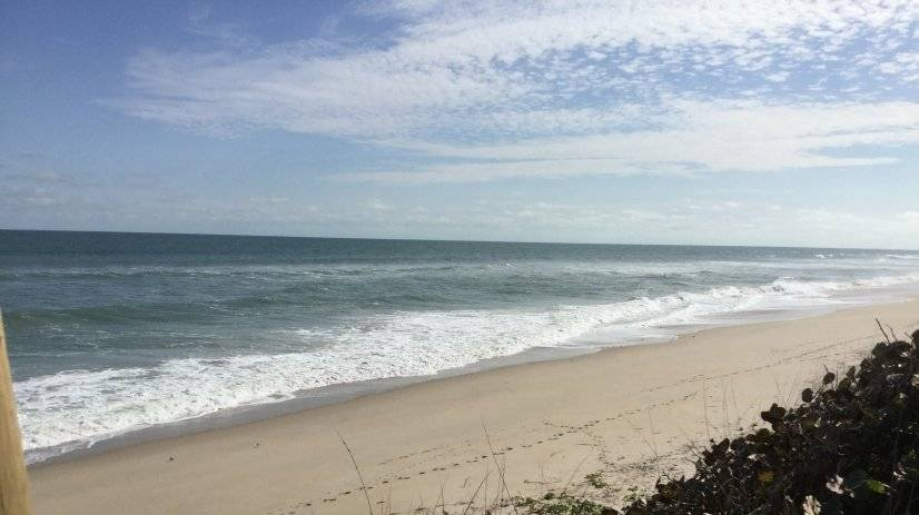 image 1 furnished 2 bedroom Townhouse for rent in Melbourne Beach, Brevard (Melbourne)