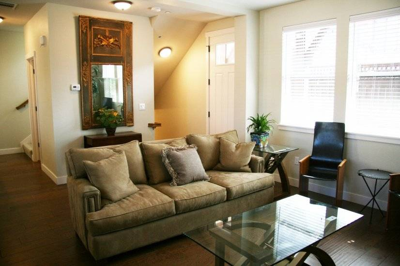 image 5 furnished 2 bedroom Townhouse for rent in Menlo Park, San Mateo (Peninsula)