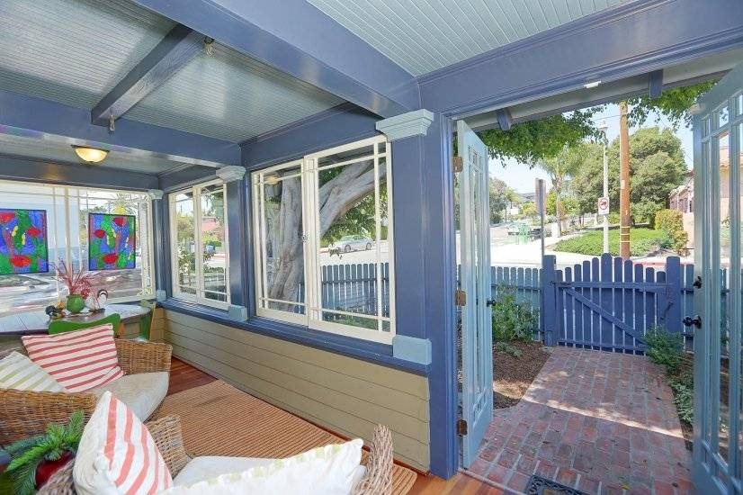 image 20 furnished Studio bedroom House for rent in Santa Monica, West Los Angeles