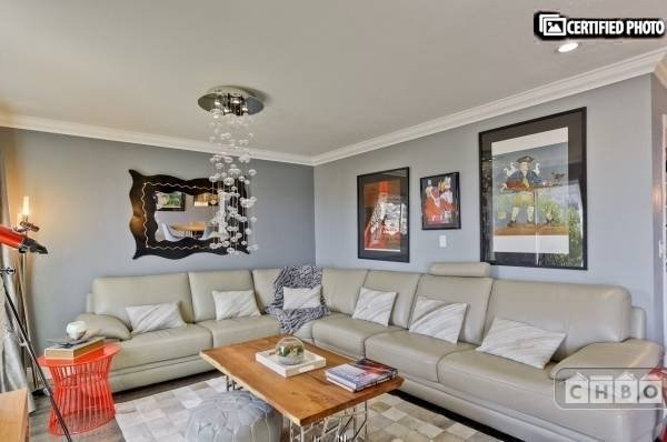 image 8 furnished 3 bedroom Apartment for rent in Noe Valley, San Francisco