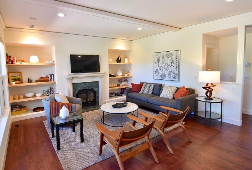 image 4 furnished 5 bedroom House for rent in Sebastopol, Sonoma County