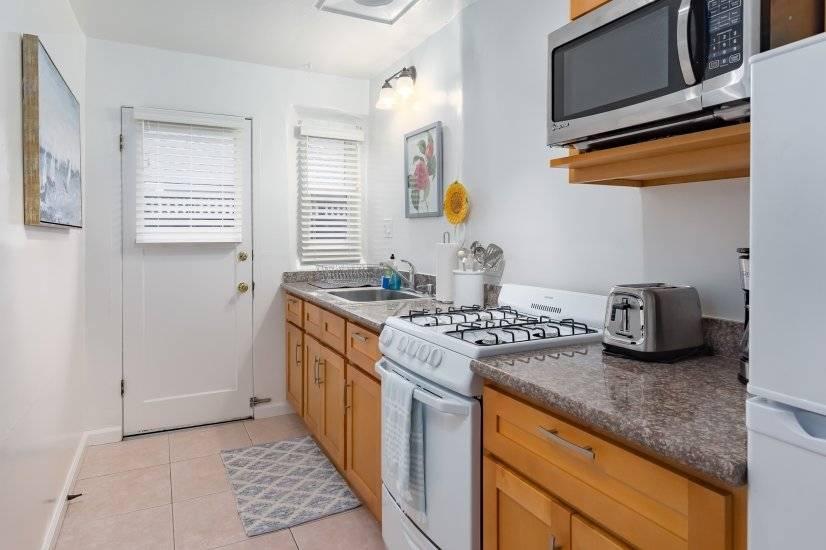 image 8 furnished 1 bedroom Apartment for rent in Santa Cruz, Monterey Bay