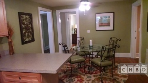 image 4 furnished 2 bedroom Townhouse for rent in Decatur, DeKalb County