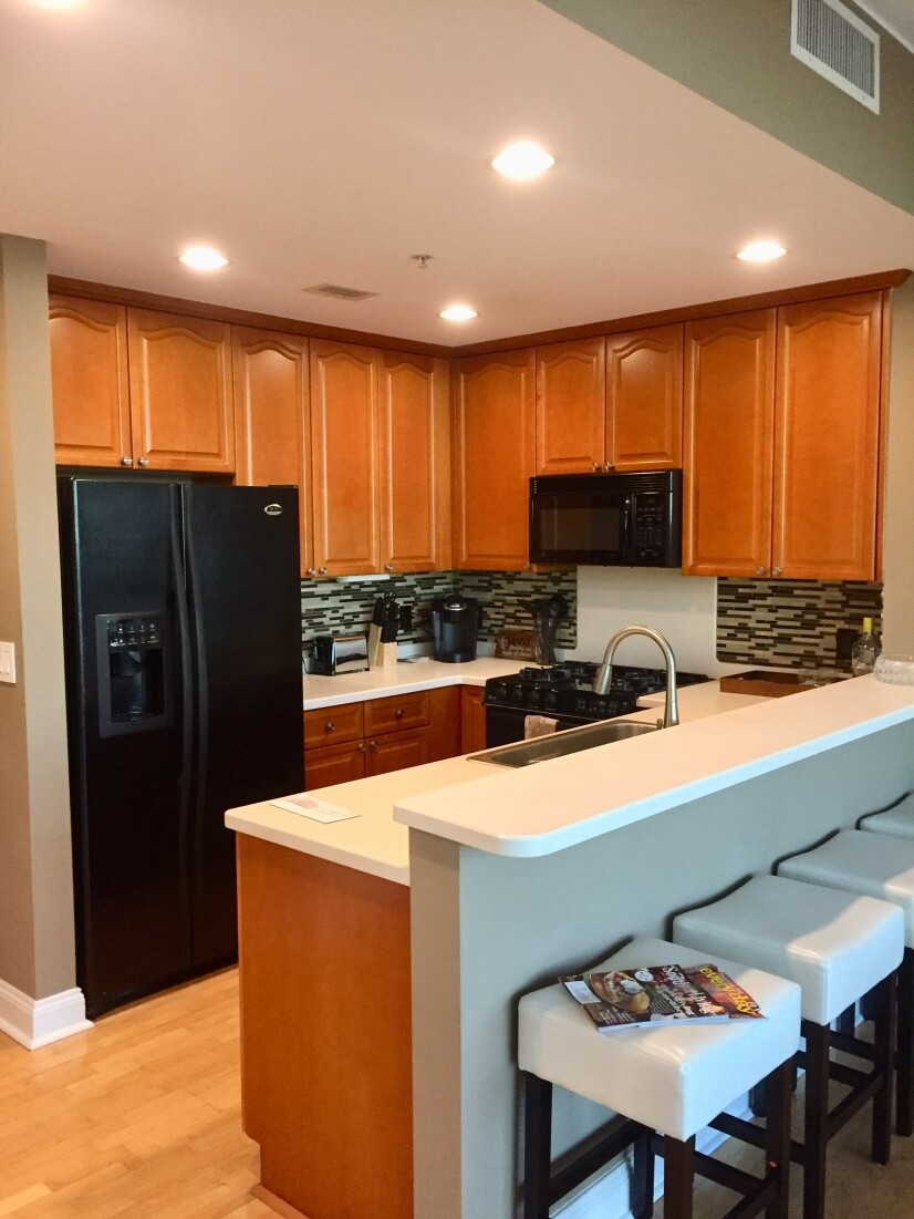 image 8 furnished 1 bedroom Townhouse for rent in Dilworth, Charlotte