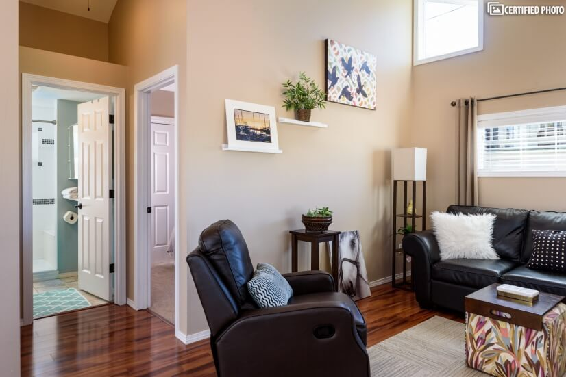 image 3 furnished 1 bedroom House for rent in Edmonds, Seattle Area