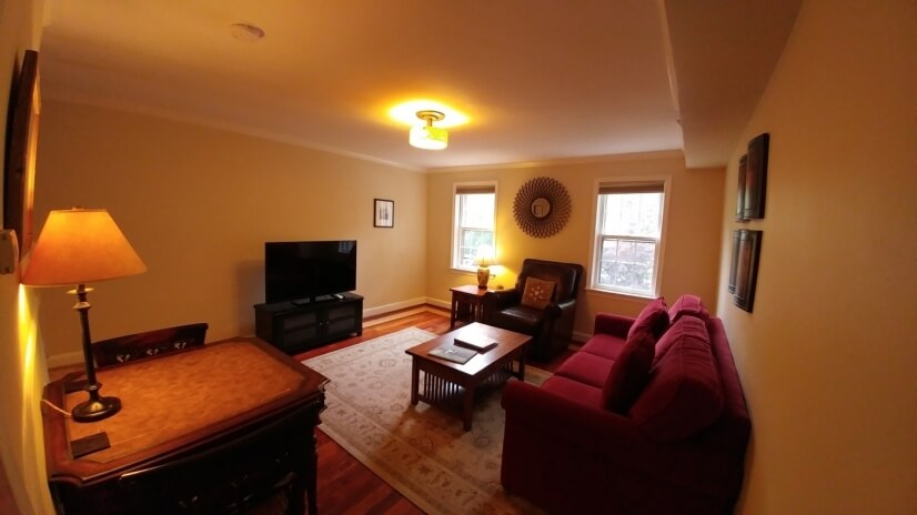 image 6 furnished 2 bedroom Apartment for rent in Capitol Hill, DC Metro