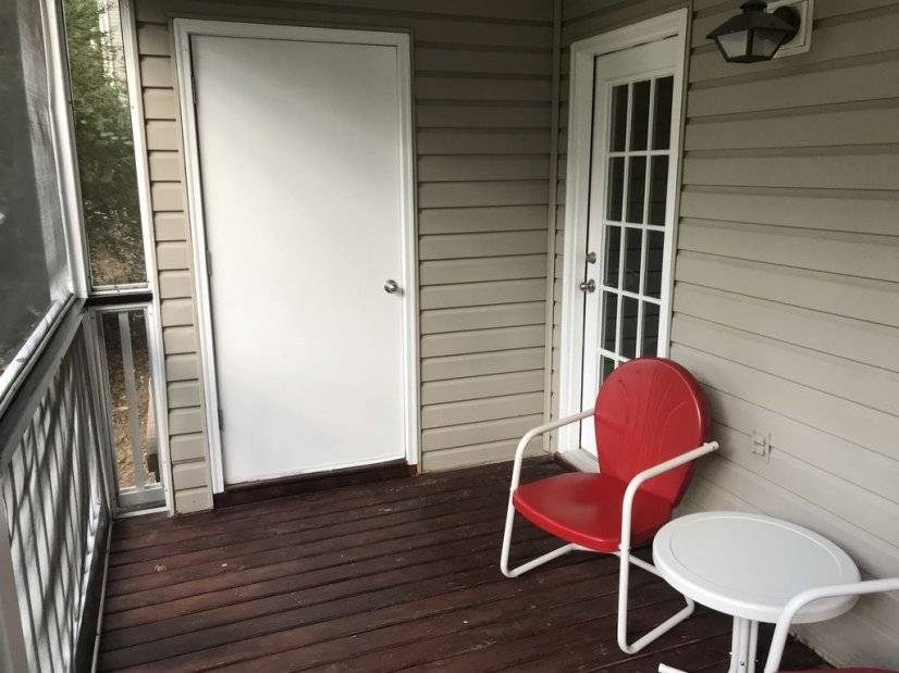 image 9 furnished Studio bedroom Townhouse for rent in Birmingham, Shelby (Alabaster)