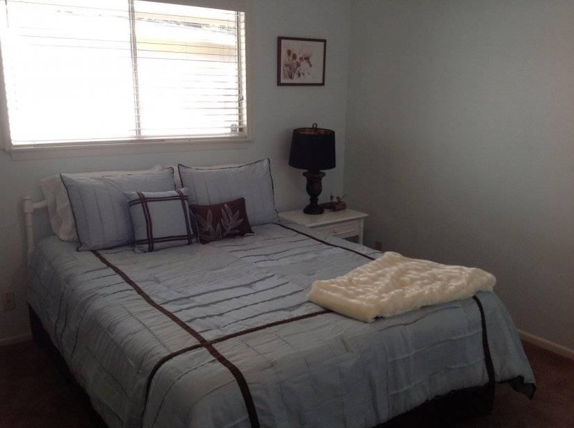 Hall Bedrooms