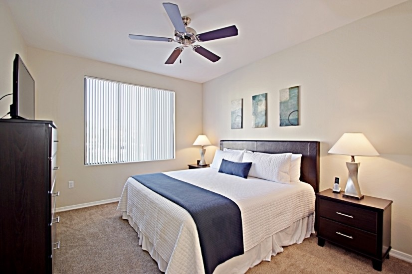 image 8 furnished 2 bedroom Apartment for rent in Scottsdale Area, Phoenix Area
