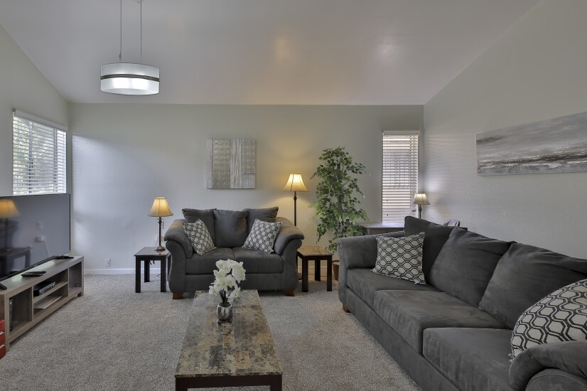 image 4 furnished 3 bedroom Apartment for rent in Bakersfield, Kern County