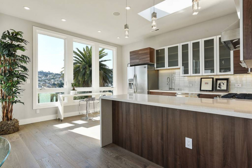 image 2 furnished 3 bedroom House for rent in Noe Valley, San Francisco