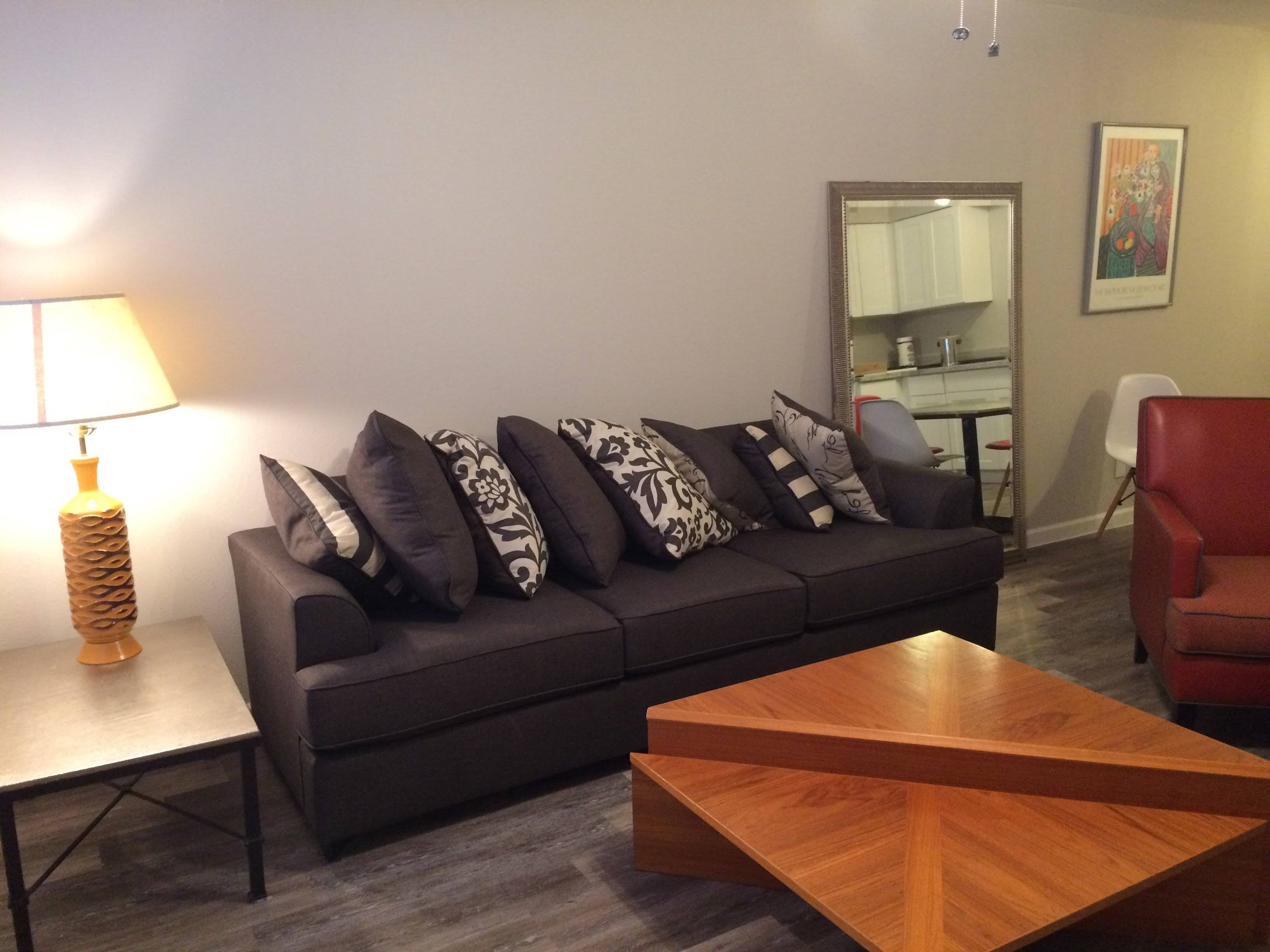 image 6 furnished 3 bedroom Townhouse for rent in Paradise Valley, Phoenix Area