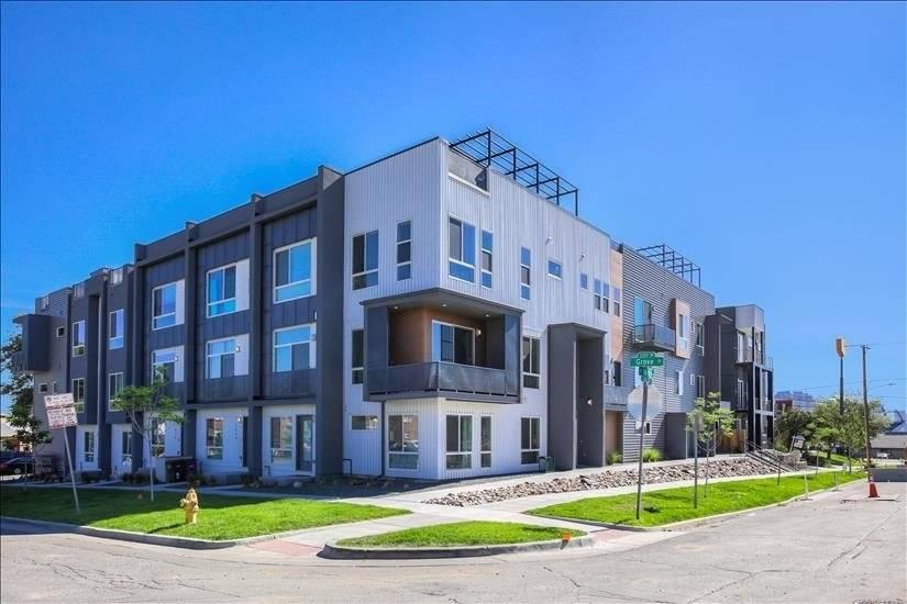 Short Term Rental Denver, CO - Great Location