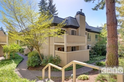 image 11 furnished 2 bedroom Townhouse for rent in Bellevue, Seattle Area