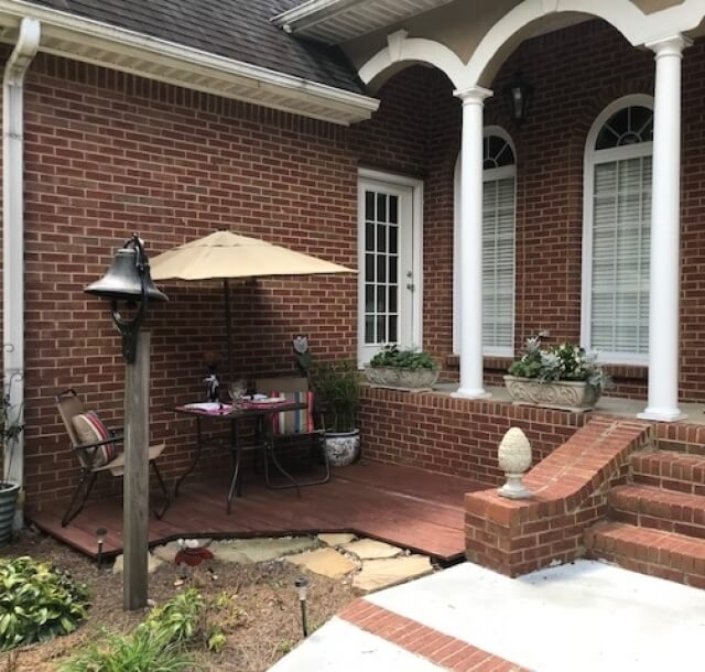 image 8 furnished 1 bedroom Apartment for rent in Newnan, Coweta County