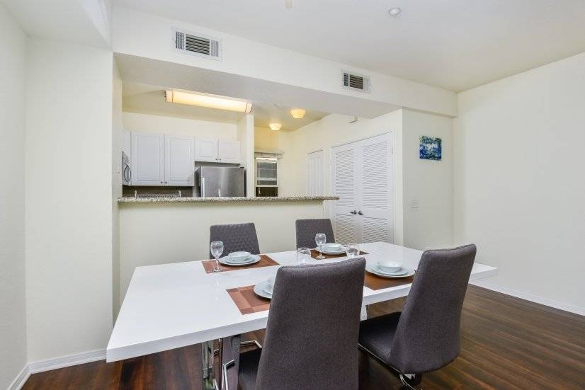 image 8 furnished 2 bedroom Apartment for rent in Park West, Central San Diego