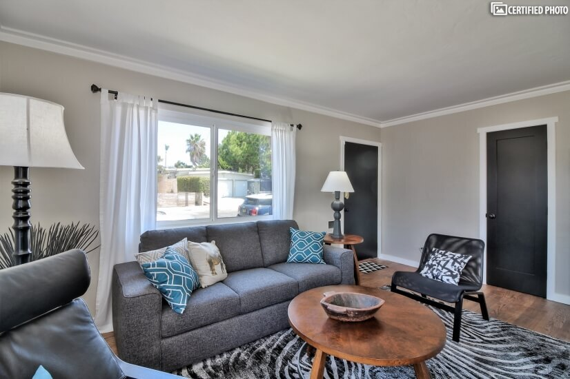 image 6 furnished 2 bedroom Apartment for rent in Ocean Beach, Western San Diego