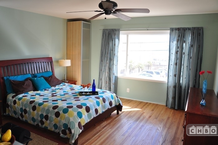 image 9 furnished Studio bedroom Apartment for rent in Santa Monica, West Los Angeles