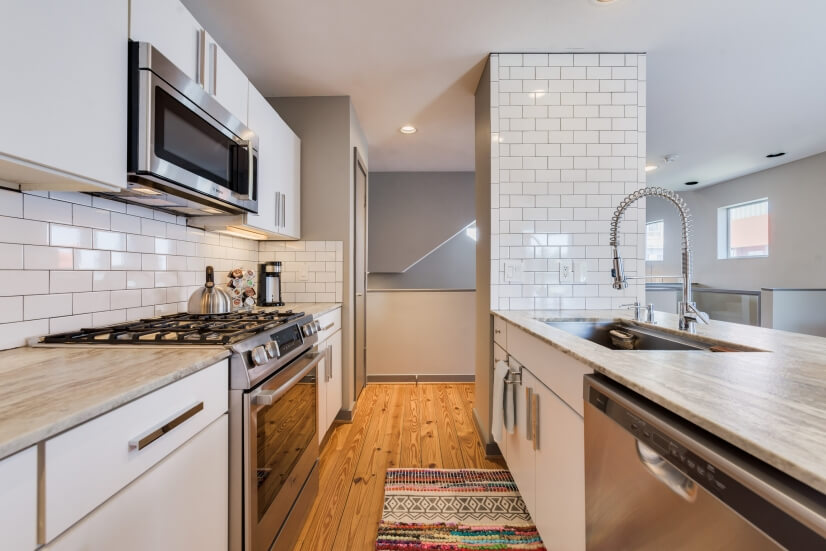 image 11 furnished 2 bedroom Townhouse for rent in Midtown, Inner Loop
