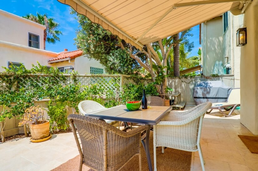 image 17 furnished 2 bedroom Townhouse for rent in La Jolla, Northern San Diego