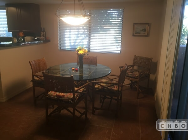 image 4 furnished 1 bedroom Townhouse for rent in Scottsdale Area, Phoenix Area