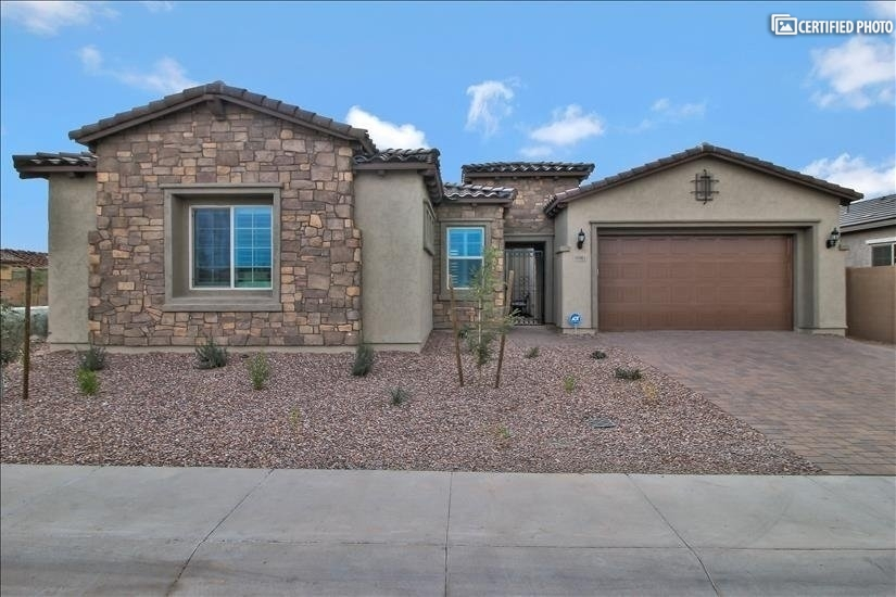 Brand new, never lived in home in Mesa Technology Corridor