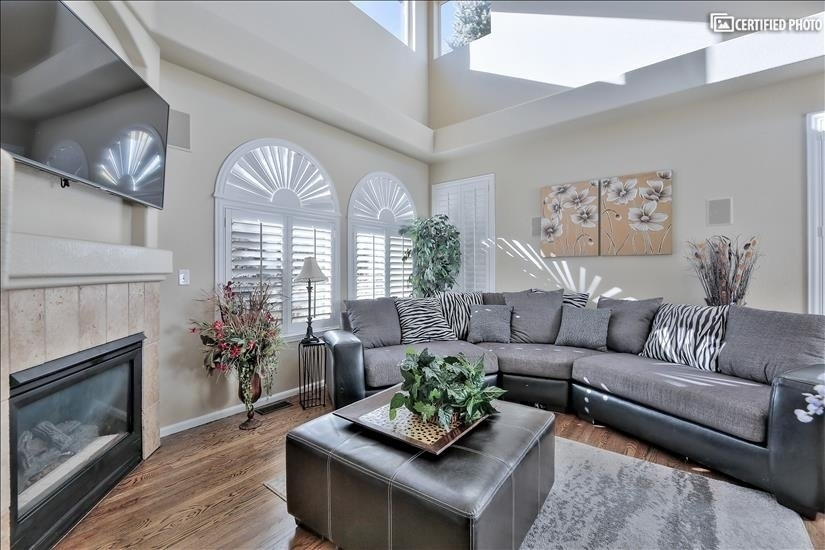 Furnished 3 Bedroom in Highlands Ranch