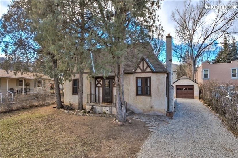 $1950 2 Broadmoor Hills Colorado Springs, South Central Colorado
