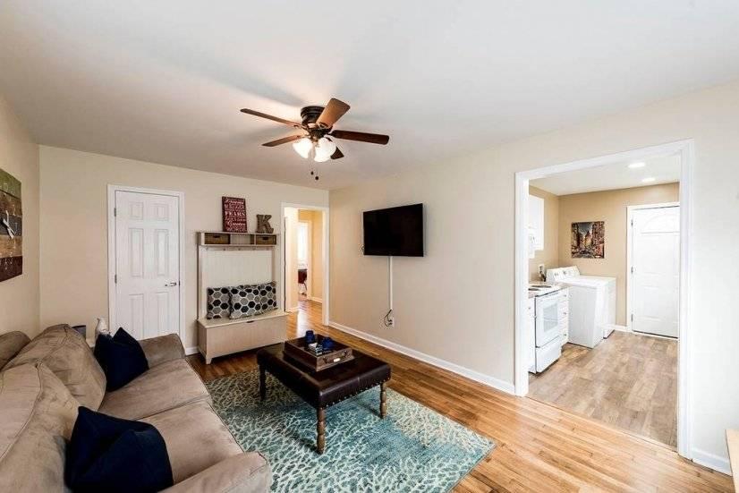 $3500 3 Myers Park Charlotte, Charlotte Region