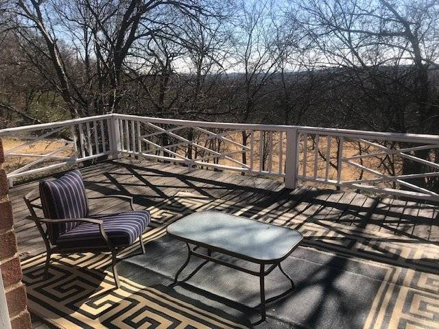 Furnished Apartment in Ada, Ok