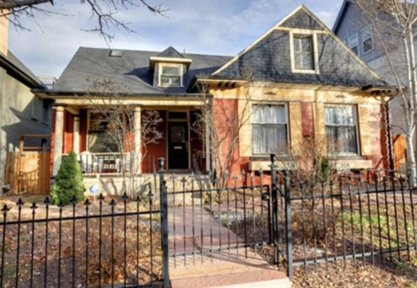 $3350 2 City Park Denver Central, Denver Area