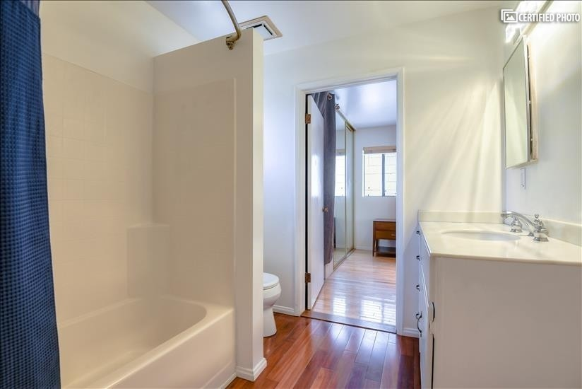 1st floor restroom - b