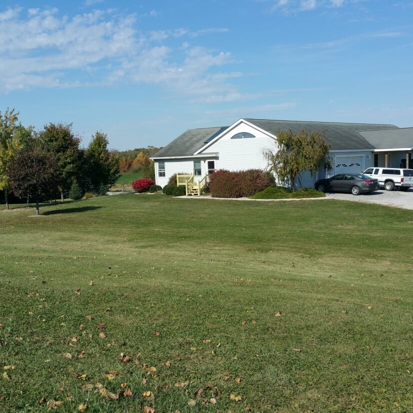 $1200 2 Whitley County, Eastern Indiana
