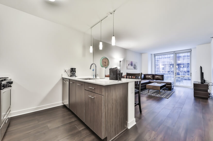 $5200 1 Loop Downtown, Chicago