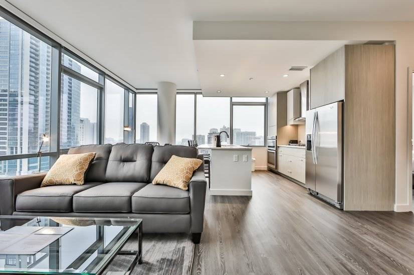 $8500 2 Near North Downtown, Chicago