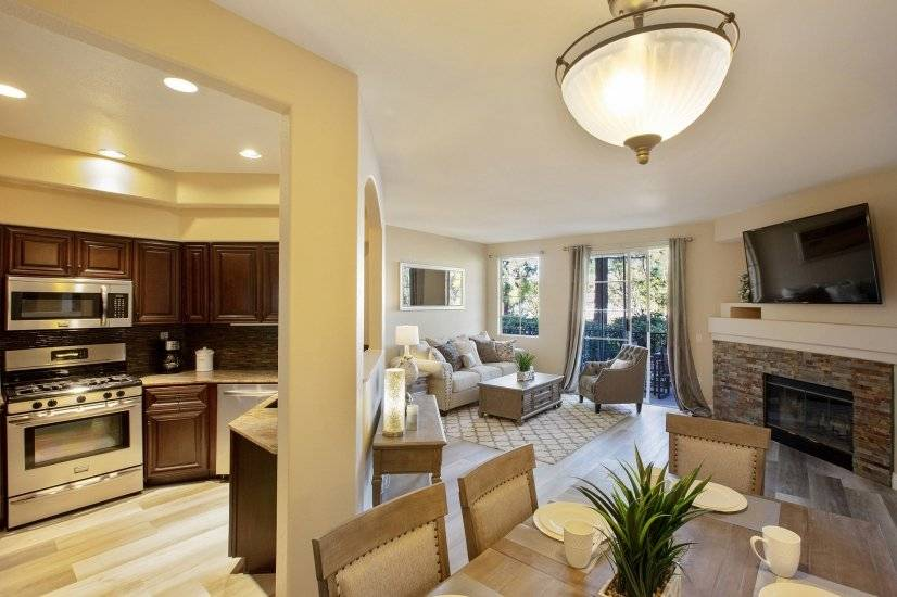 Luxury Rental in San Diego