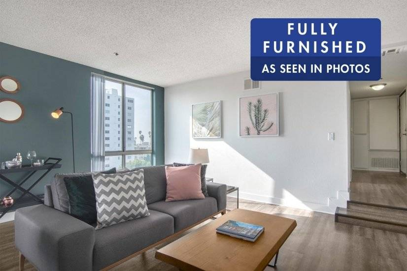 1 BR, Hollywood, Runyon Canyon Park
