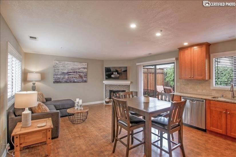 Newly Remodeled Cottage in San Mateo