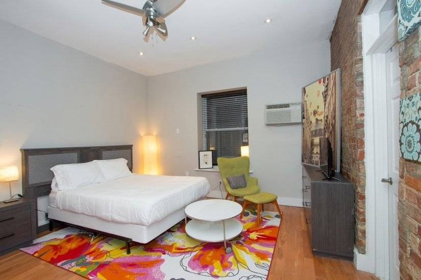 image 1 furnished Studio bedroom Apartment for rent in Adams Morgan, DC Metro